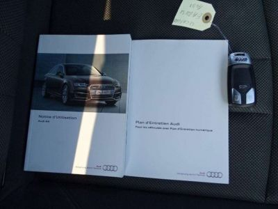 Audi A4 Avant 2.0 TDI 150CH BUSINESS LINE S TRONIC 7 - <small></small> 16.490 € <small>TTC</small>