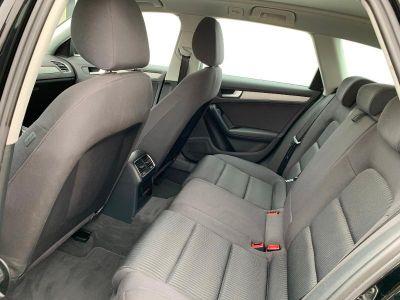 Audi A4 Avant 2.0 TDI 150ch clean diesel DPF Ambiente Euro6 - <small></small> 15.500 € <small>TTC</small>