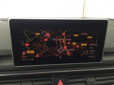 Audi A4 Avant 2.0 TDI 150ch S line S tronic 7 - <small></small> 37.900 € <small>TTC</small>