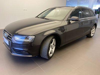Audi A4 Avant 2.0 TDI 177 Quattro Ambiente S Tronic A - <small></small> 20.400 € <small>TTC</small>