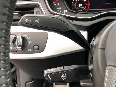 Audi A4 Avant 2.0 TDI 190ch S line S tronic 7 - <small></small> 39.900 € <small>TTC</small>