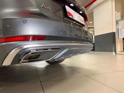 Audi A4 Avant 2.0 TFSI 190ch ultra Design Luxe S tronic 7 - <small></small> 43.600 € <small>TTC</small>
