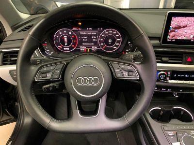 Audi A4 Avant 2.0 TFSI 190ch ultra Design Luxe S tronic 7 - <small></small> 42.900 € <small>TTC</small>