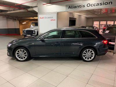 Audi A4 Avant 2.0 TFSI 190ch ultra Design Luxe S tronic 7 - <small></small> 41.900 € <small>TTC</small>