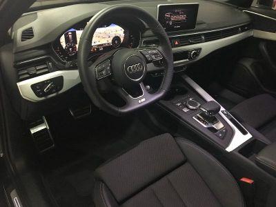 Audi A4 Avant 2.0 TFSI 190ch ultra S line S tronic 7 - <small></small> 38.500 € <small>TTC</small>