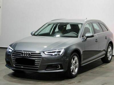 Audi A4 Avant 2L TFSI S TRONIC - <small></small> 28.990 € <small>TTC</small> - #1