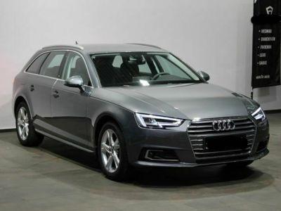 Audi A4 Avant 2L TFSI S TRONIC - <small></small> 28.990 € <small>TTC</small> - #3