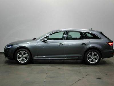 Audi A4 Avant 2L TFSI S TRONIC - <small></small> 28.990 € <small>TTC</small> - #4