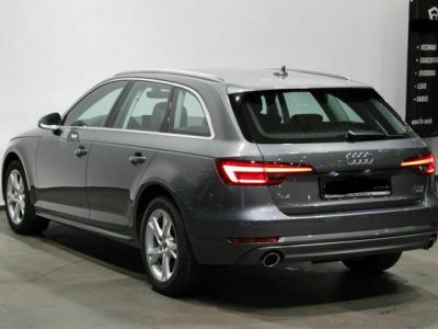 Audi A4 Avant 2L TFSI S TRONIC - <small></small> 28.990 € <small>TTC</small> - #5