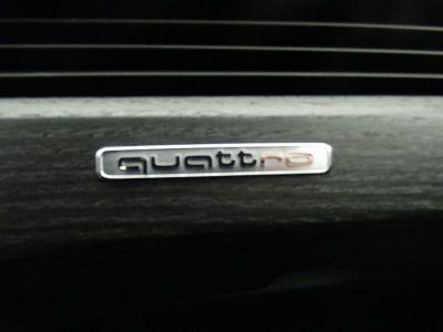 Audi A4 Avant 3.0 V6 TDI 218ch S line quattro S tronic 7 - <small></small> 29.990 € <small>TTC</small>