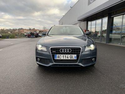 Audi A4 Avant 3.0 V6 TDI 240 CV Quattro Tiptronic Ambition Luxe - <small></small> 15.000 € <small>TTC</small> - #10