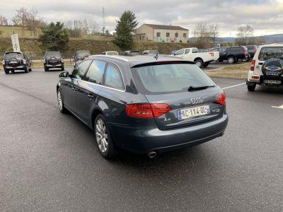 Audi A4 Avant 3.0 V6 TDI 240 CV Quattro Tiptronic Ambition Luxe - <small></small> 15.000 € <small>TTC</small> - #12