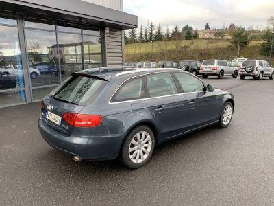 Audi A4 Avant 3.0 V6 TDI 240 CV Quattro Tiptronic Ambition Luxe - <small></small> 15.000 € <small>TTC</small> - #13