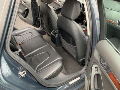 Audi A4 Avant 3.0 V6 TDI 240 CV Quattro Tiptronic Ambition Luxe - <small></small> 15.000 € <small>TTC</small> - #17