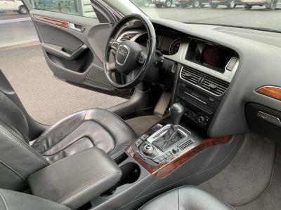 Audi A4 Avant 3.0 V6 TDI 240 CV Quattro Tiptronic Ambition Luxe - <small></small> 15.000 € <small>TTC</small> - #19