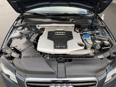 Audi A4 Avant 3.0 V6 TDI 240 CV Quattro Tiptronic Ambition Luxe - <small></small> 15.000 € <small>TTC</small> - #21
