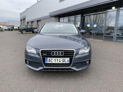 Audi A4 Avant 3.0 V6 TDI 240 CV Quattro Tiptronic Ambition Luxe - <small></small> 15.000 € <small>TTC</small> - #3