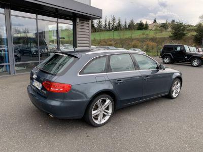 Audi A4 Avant 3.0 V6 TDI 240 CV Quattro Tiptronic Ambition Luxe - <small></small> 15.000 € <small>TTC</small> - #4