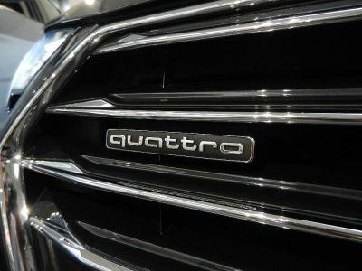 Audi A4 Avant 3.0 V6 TDI 272ch Design Luxe quattro Tiptronic - <small></small> 34.900 € <small>TTC</small>