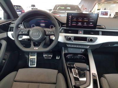 Audi A4 Avant 35 TDI 150 S tronic 7  - <small></small> 53.900 € <small>TTC</small>