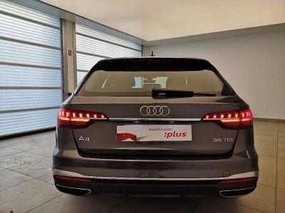 Audi A4 Avant 35 TDI 163ch S line S tronic 7 - <small></small> 49.900 € <small>TTC</small>
