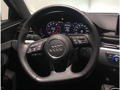 Audi A4 Avant 40 TFSI 190 S tronic 7 Design Luxe - <small></small> 41.996 € <small>TTC</small>