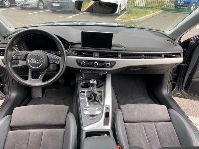 Audi A4 Avant AUDI A4 AVANT SPORT TDI 150CV - <small></small> 28.900 € <small></small>