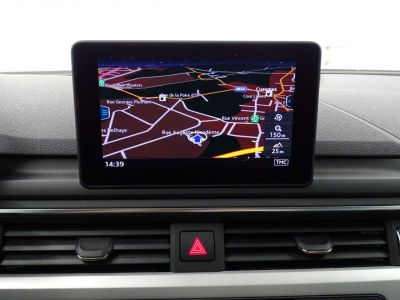 Audi A4 Berline 2.0TDi ultra - <small></small> 20.890 € <small>TTC</small>