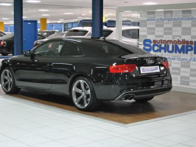 Audi A5 1.8 TFSI 177ch S-LINE 1ère Main - <small></small> 29.990 € <small>TTC</small>