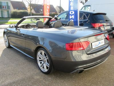 Audi A5 1.8 TFSI 177CH S LINE MULTITRONIC - <small></small> 25.990 € <small>TTC</small> - #3