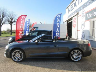 Audi A5 1.8 TFSI 177CH S LINE MULTITRONIC - <small></small> 25.990 € <small>TTC</small> - #5