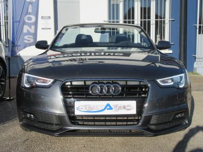 Audi A5 1.8 TFSI 177CH S LINE MULTITRONIC - <small></small> 25.990 € <small>TTC</small> - #6