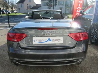 Audi A5 1.8 TFSI 177CH S LINE MULTITRONIC - <small></small> 25.990 € <small>TTC</small> - #7