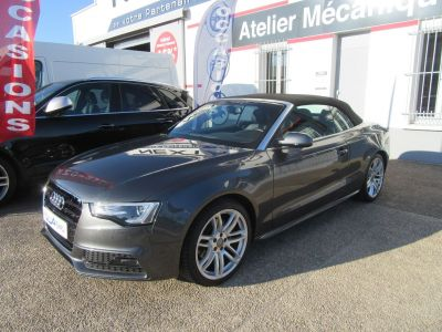 Audi A5 1.8 TFSI 177CH S LINE MULTITRONIC - <small></small> 25.990 € <small>TTC</small> - #10