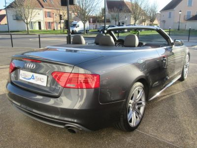 Audi A5 1.8 TFSI 177CH S LINE MULTITRONIC - <small></small> 25.990 € <small>TTC</small> - #13
