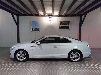 Audi A5 2.0 TDI 190 CV SLINE STRONIC - <small></small> 27.950 € <small>TTC</small> - #1