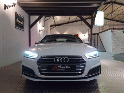 Audi A5 2.0 TDI 190 CV SLINE STRONIC - <small></small> 27.950 € <small>TTC</small> - #3