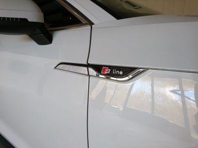 Audi A5 2.0 TDI 190 CV SLINE STRONIC - <small></small> 27.950 € <small>TTC</small> - #14