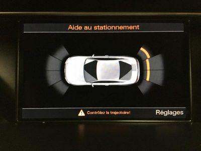 Audi A5 2.0 TDI 190ch clean diesel S line quattro S tronic 7 Euro6 - <small></small> 32.500 € <small>TTC</small>