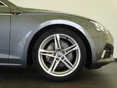 Audi A5 2.0 TDI 190ch S line S tronic 7 - <small></small> 36.990 € <small>TTC</small>