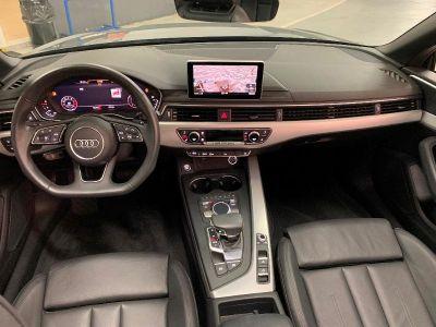 Audi A5 2.0 TFSI 190ch Design Luxe S tronic 7 - <small></small> 51.800 € <small>TTC</small>