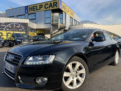 Audi A5 2.0 TFSI 211CH AMBITION LUXE - <small></small> 13.490 € <small>TTC</small> - #1