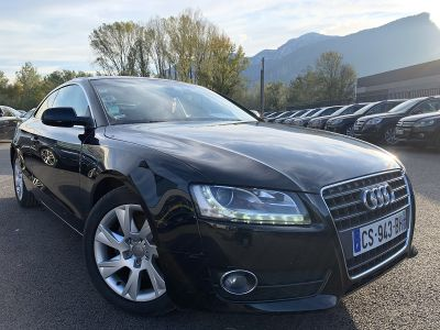 Audi A5 2.0 TFSI 211CH AMBITION LUXE - <small></small> 13.490 € <small>TTC</small> - #2
