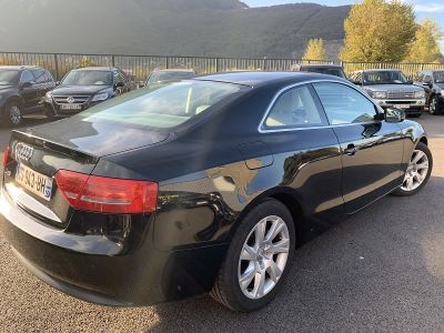 Audi A5 2.0 TFSI 211CH AMBITION LUXE - <small></small> 13.490 € <small>TTC</small> - #3