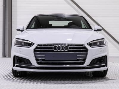 Audi A5 2.0l tdi cabriolet S-Line - <small></small> 56.900 € <small>TTC</small>