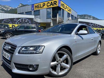 Audi A5 2.7 V6 TDI 190CH DPF S LINE MULTITRONIC - <small></small> 13.990 € <small>TTC</small> - #1