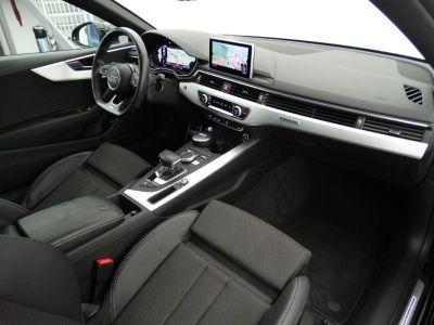 Audi A5 3.0 TDI 218ch S line quattro S tronic 7 - <small></small> 31.890 € <small>TTC</small>