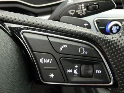 Audi A5 3.0 TDI 218ch S line quattro S tronic 7 - <small></small> 32.690 € <small>TTC</small>