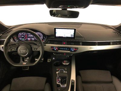 Audi A5 3.0 TDI 218ch S line quattro S tronic 7 - <small></small> 38.900 € <small>TTC</small>