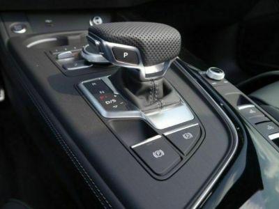 Audi A5 3.0 TDI 286 quattro S line (04/2018) - <small></small> 58.900 € <small>TTC</small>